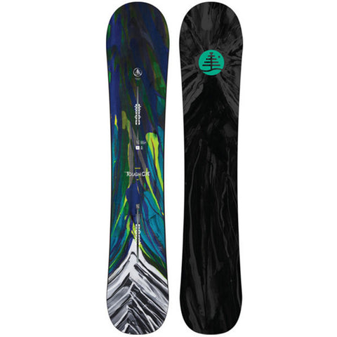 BURTON TOUGH CAT SNOWBOARDS - 2016 - Boardwise