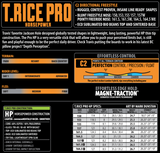 LIB TECH T RICE PRO HP C2 WIDE SNOWBOARD - 2019