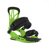 UNION FLITE PRO SNOWBOARD BINDINGS - ACID GREEN - 2020 - Boardwise
