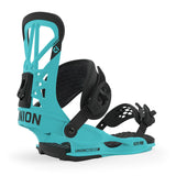 UNION FLITE PRO SNOWBOARD BINDINGS - HYPERBLUE - 2020 - Boardwise