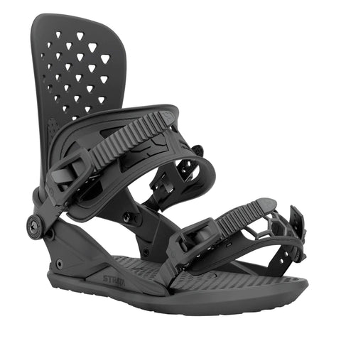 UNION STRATA SNOWBOARD BINDINGS - BLACK - 2021