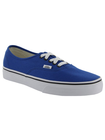 VANS AUTHENTIC SHOES - SNORKEL BLUE