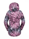 VOLCOM WOMENS BOLT INSULATED SNOWBOARD JACKET - PURPLE - 2020 - Boardwise