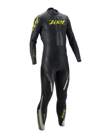 2016 Zoot Z Force 1 Mens Swim Tri Wetsuit