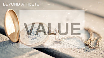 What is value to you?