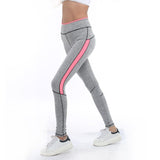 Activewear Leggings - Pink-Beyond Athlete