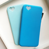 Luxe Soft Silicon iPhone Cases-Beyond Athlete