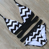 Brazilian Bikini Maillot - 22 Designs available-Beyond Athlete