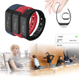 I5 Plus Smart Bracelet Bluetooth Watch - 3 Colors available-Beyond Athlete