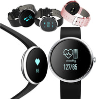H09 Bluetooth Smart Band - 4 Colors available-Beyond Athlete