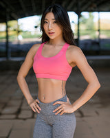 ActiveBB Sports Bra - 3 Colors available-Beyond Athlete