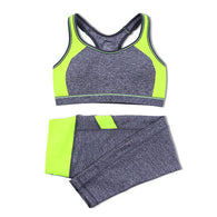 B.BANG Women Sport Set - 4 Colors available-Beyond Athlete
