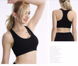 Professional Women Sports Bras - 8 Colors available-Beyond Athlete