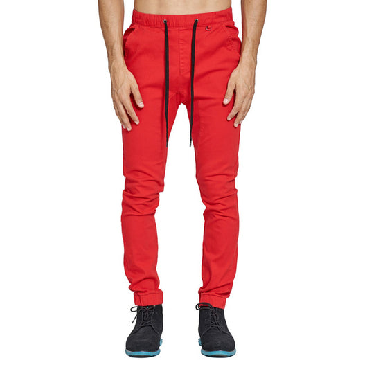 Harem Stretch Joggers - 5 Colors available-Beyond Athlete