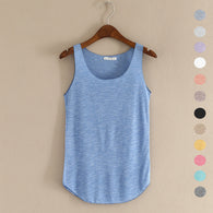 Loose Model Tank Tops - 14 Colors available-Beyond Athlete