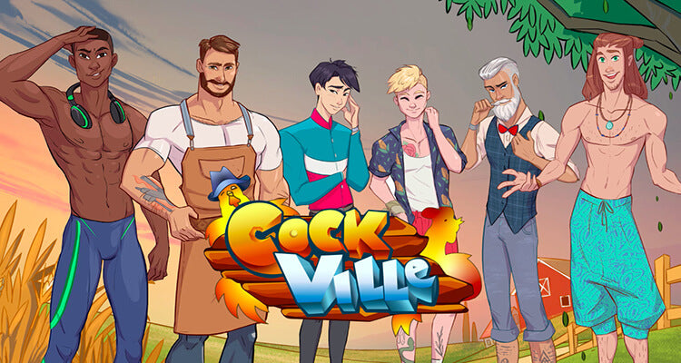 Nutaku Gets into Pride Spirit with New Queer Games