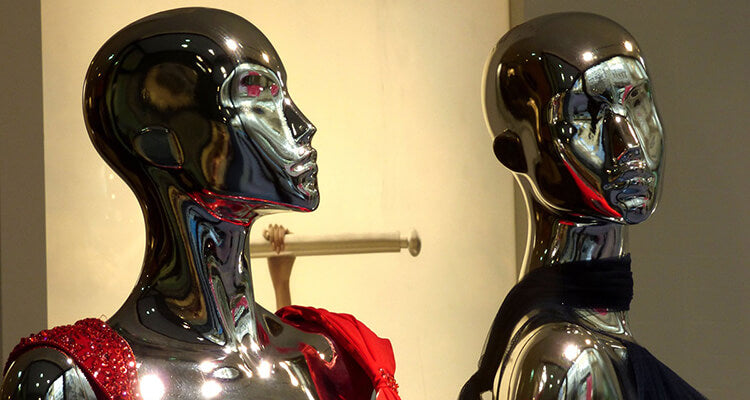 Will Future Sex Robots Have Taboos?