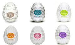 Tenga Eggs Review