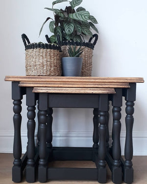 Blackjack Nested Tables Makeover