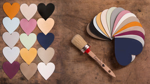 How to Pick Complementary Paint Colours