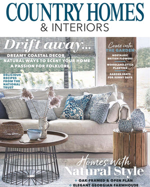 Country Homes Interiors