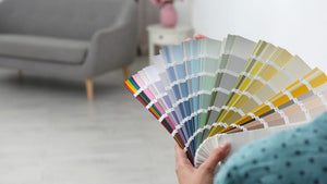 Paint Colour Trends for 2021