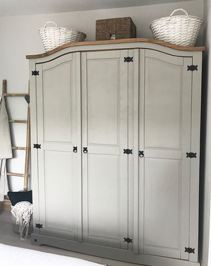 Salt of the Earth Wardrobe Makeover