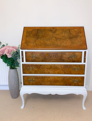Wolf Whistle Dresser Makeover