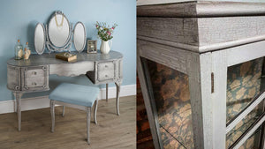 7 Different Furniture Paint Effects You Should Try