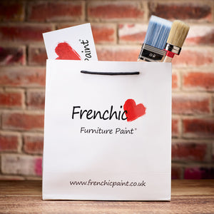 Frenchic Bag (to be purchased with product only!)