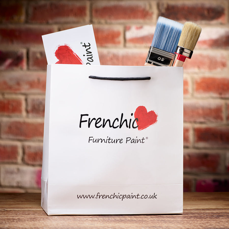 Frenchic Bags (pack of 50 gift bags)