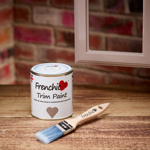 Moleskin Trim Paint