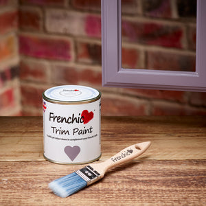Velvet Crush Trim Paint