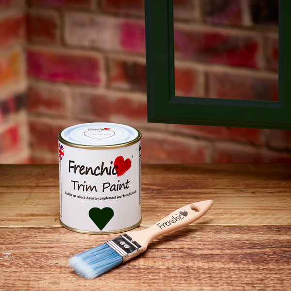 Black Forest Trim Paint