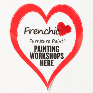 Window Decal Painting Workshops