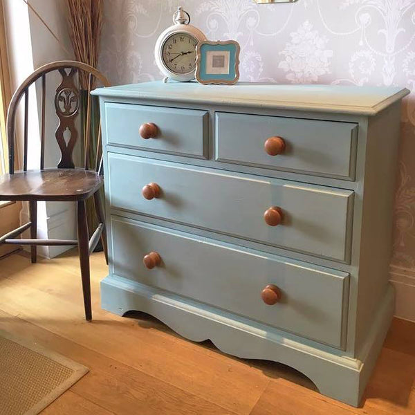 Mother Duck Frenchic Furniture Paint