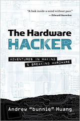 The Hardware Hacker