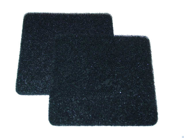 Smoke Absorber Extra Filters