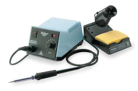 WES51 50W Analog Soldering Station Weller