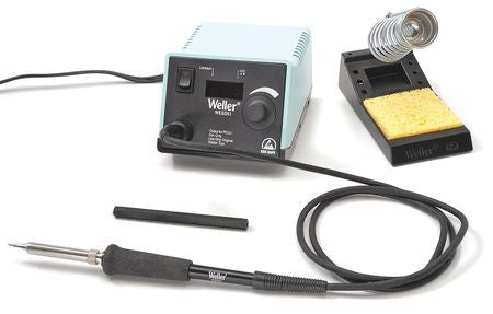 Weller WESD51 Digital 50W Soldering Station