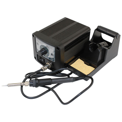 BlackJack 2000 35 Watt Soldering Station