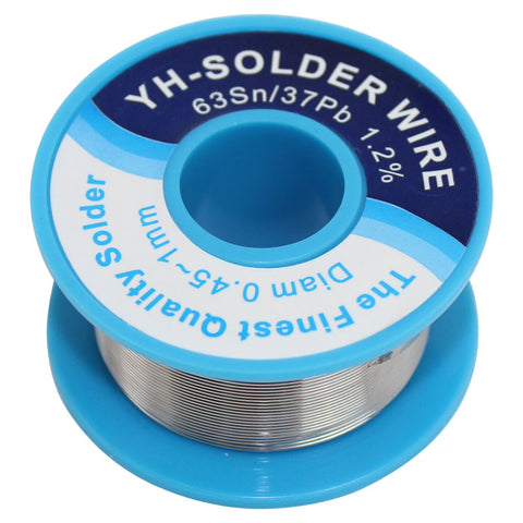 Solder .6 mm Spool