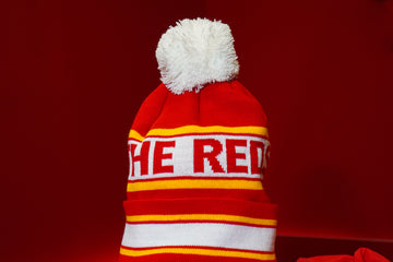 Liverpool Winter Hat The Anfield Wrap The Reds