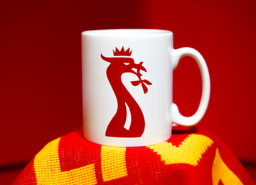 Liverpool Just Won It Premier League Mug