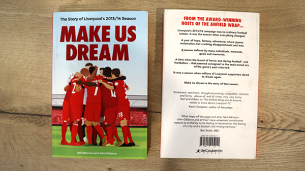 Make Us Dream - Signed
