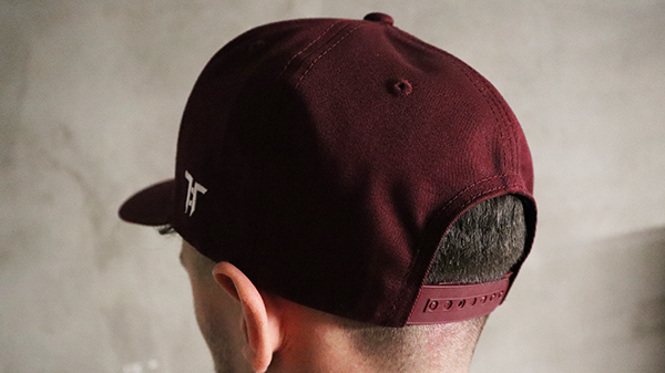 TAW Baseball Cap - Red