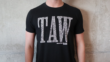 Reds All Over The Land - TAW t-shirt