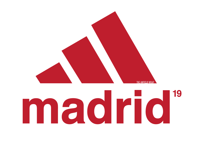 MADRID 19 RETRO T-SHIRT