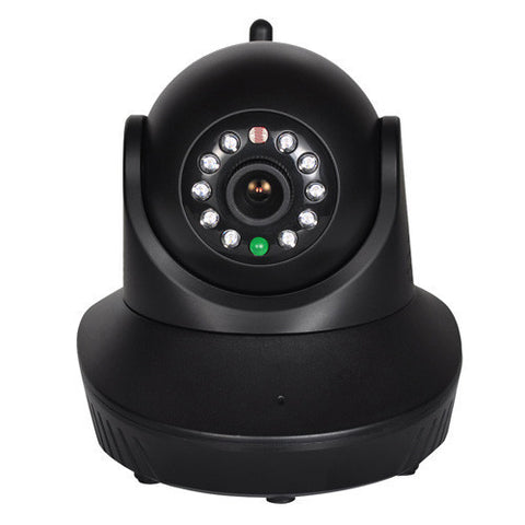 Covert iSpy Cam - Black (5069)