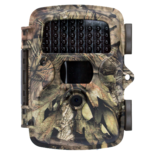 Covert MP8 Black Mossy Oak (5212)